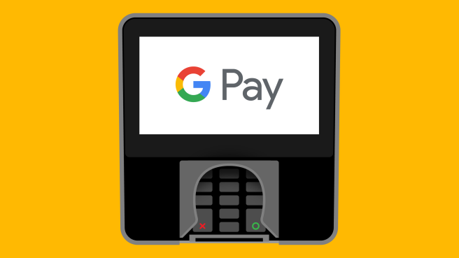 Goodbye Android Pay, Hello Google Pay