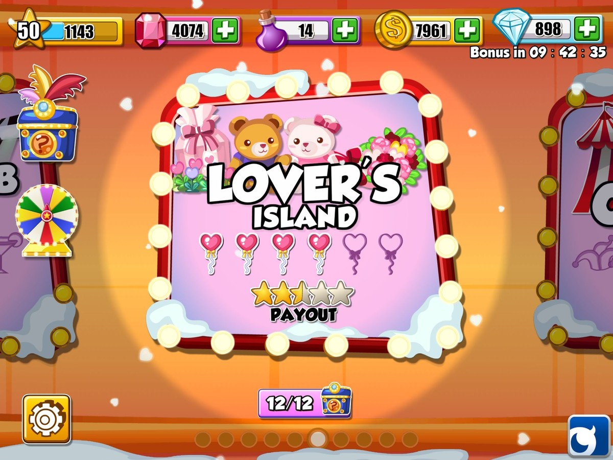 Android Games to play this Valentine's Day