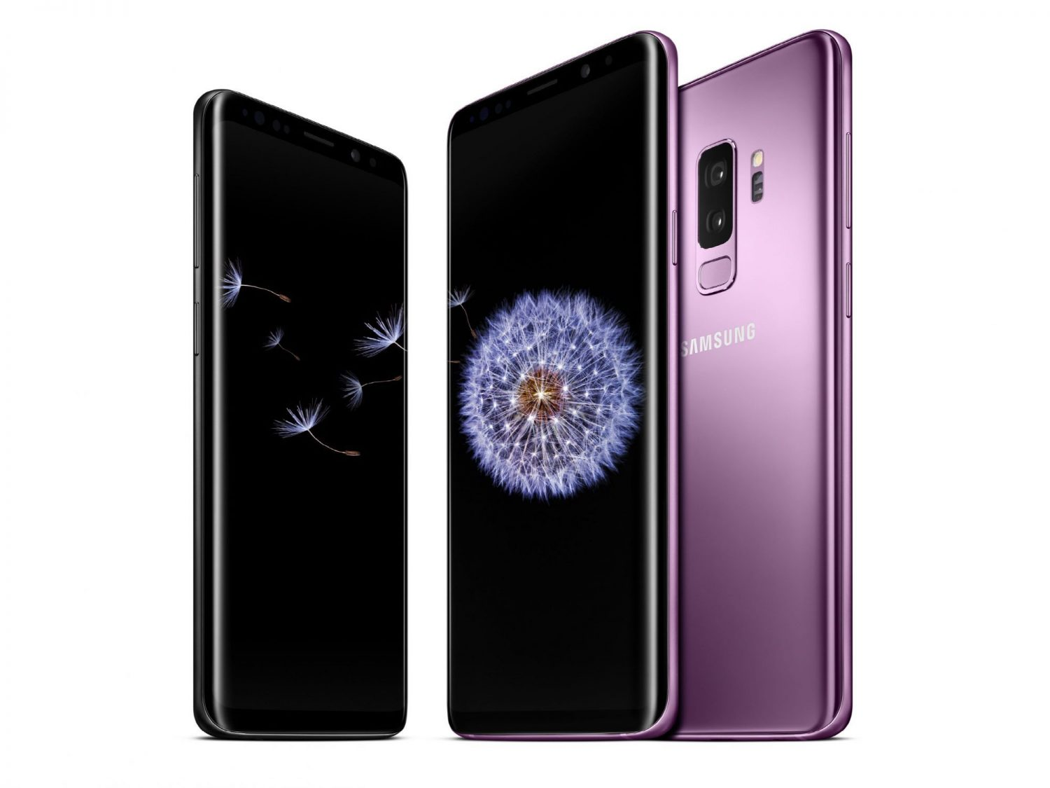 Samsung Galaxy S9 and S9+ Instagram-worthy Features