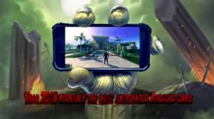 Most Anticipated Android Games this 2018