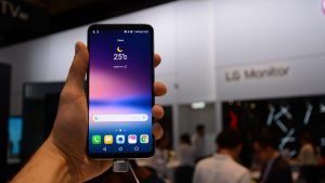 MWC 2018: The Best Android Phones