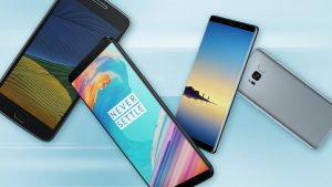 New Android Phones to Watch Out This 2018