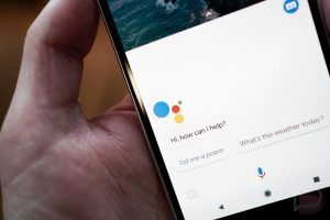 The Six Routines of Google Assistant