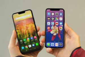 Android Users Won't Buy Android Phones with a Notch