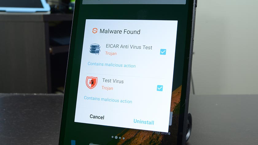 New Android Malware Found in QR Code Apps