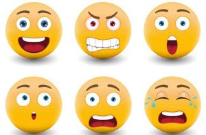 Are Emoji and GIF killing the English Language?