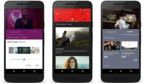 YouTube Music App is Now Officially Rolling