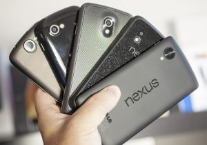 Metal, Plastic, or Glass – Which is Better for your Android?