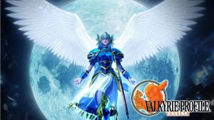 Valkyrie Profile: Lenneth is now on Android!