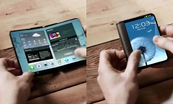 Foldable smartphone: Awesome features we've overlooked