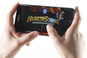 Why Gaming Features are Considered in Today's Smartphones