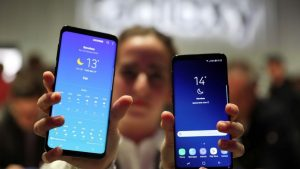 Samsung Galaxy S9 Problems and Fixes