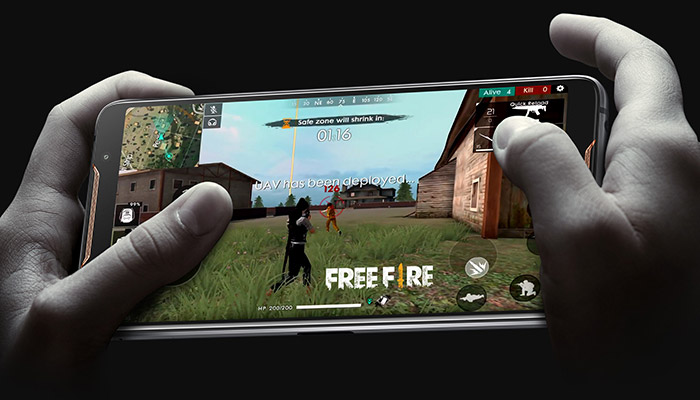 Top Heavy Graphics Android Games You Must Play with Your ASUS ROG