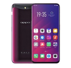Oppo Find X: Premium Features but Not Durable
