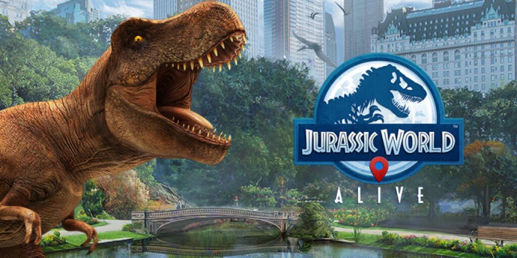 Tips and Tricks on How to Survive Jurassic World: Alive