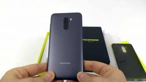 Pocophone F1 delivers premium speed at a mid-range price