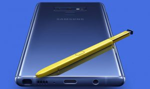 Disappointing News about Samsung Galaxy Note 9 that may give you second thoughts