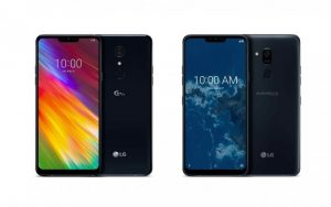 "LG launches ""LG G7 One"" and ""LG G7 Fit"" – Spot the difference"