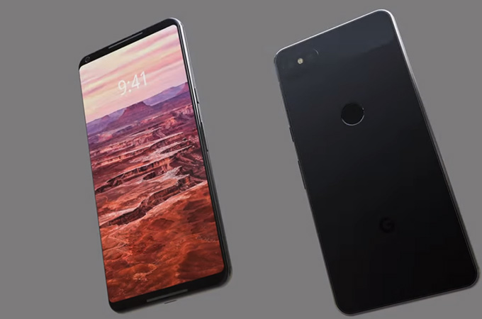 Pixel 3 and Pixel 3 XL: All the leaks and teasers before October 9