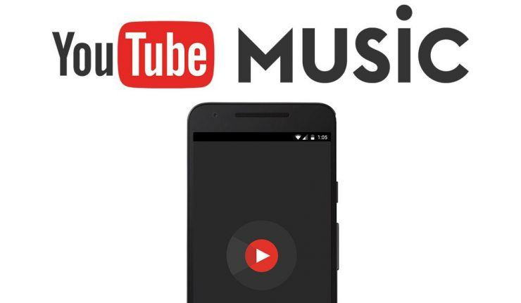 YouTube Music App Needs More Improvement to Compete in the Market