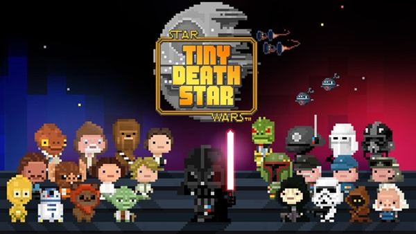 4 Best 8-Bit Pixel-Art Games on Android