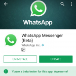 What's Up with WhatsApp's Recent Updates