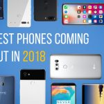Great Android Phone Flagships Launching this October 2018