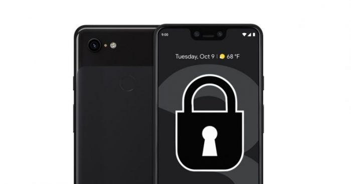Here's how the Google Pixel 3's Titan M security chip works