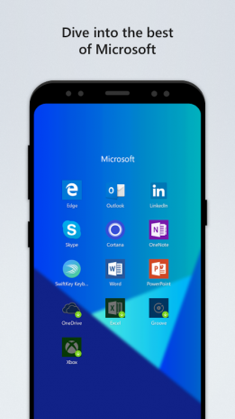 Microsoft Launcher 5.0 for Android gets even better