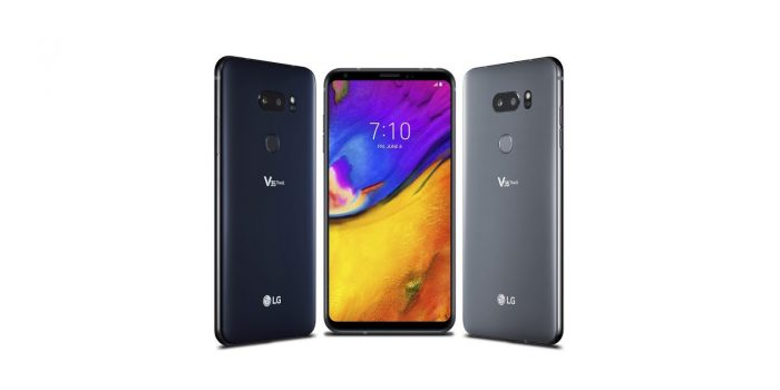 LG V40 ThinQ Review: 90% like the G7 but more expensive and poorer battery life