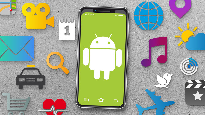 6 Best Android Apps this 2018 | One Click Root
