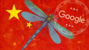 Czech Republic National Security and Google Top Secret Project vs. China