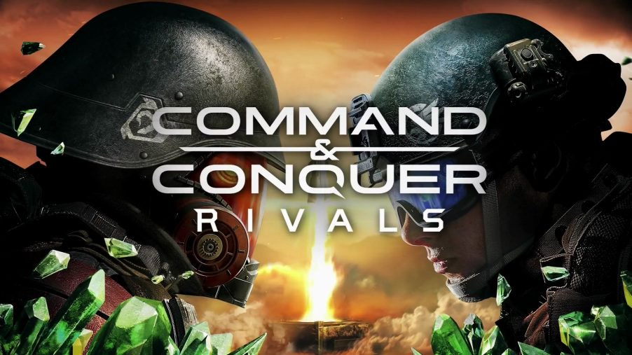 'Command and Conquer: Rivals' and 'Elder Scrolls: Blade' December updates