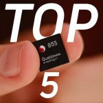 Top 5 features of the new Qualcomm Snapdragon 855