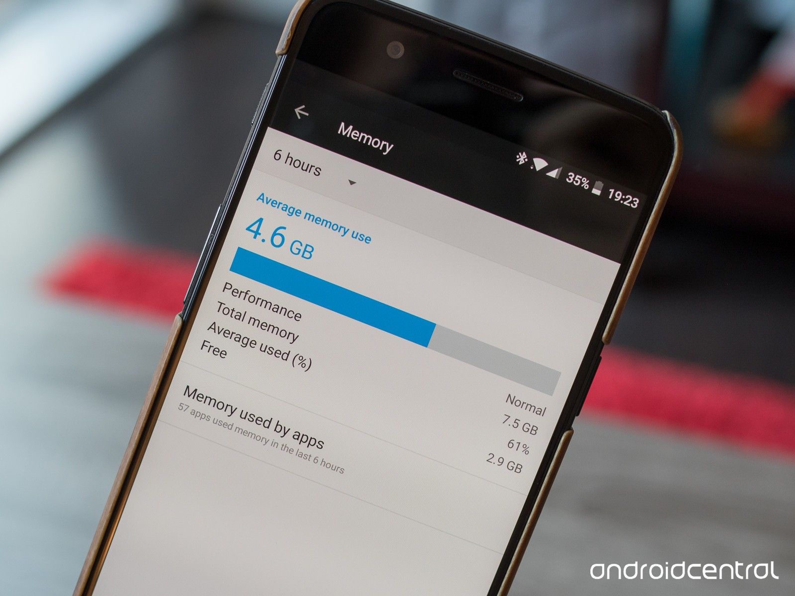 5 Android Phones that have a crazy 10GB of RAM