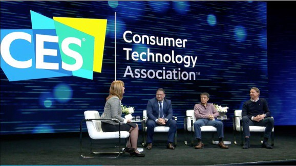Consumer Electronics Show (CES) 2019 predictions and what to expect