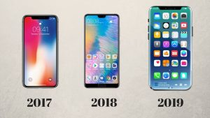 New Android phone features to watch out this 2019