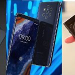 Leaks and teasers: Nokia 9's five cameras, Hydrogen One's 4K module view, Moto G7's confirmed design