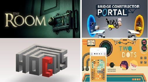 Best Android Puzzle Games this 2019 to kill your idle time | One