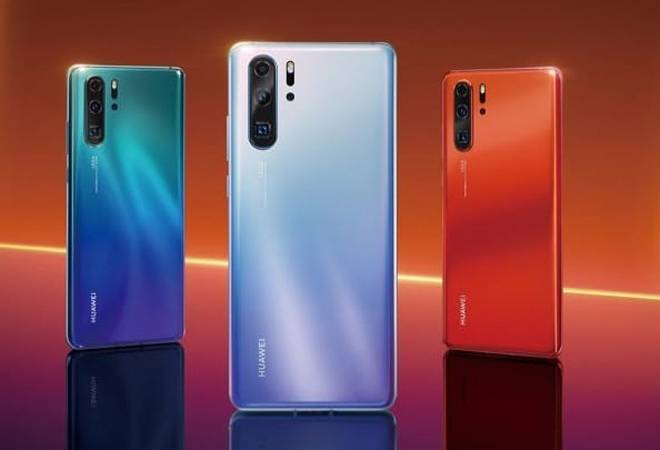 Huawei P30 and P30 Pro probably have the most advanced mobile camera yet