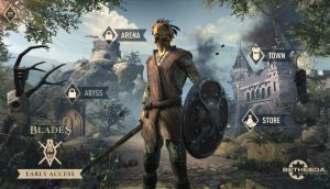 Elder Scrolls: Blades early access review – not bad, not that good either