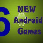 Looking for fun? Here are 6 new Android Games that will hook you up