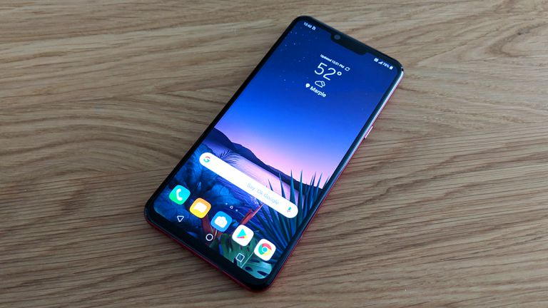 LG G8 ThinQ: Good, but not that good if you don't know how