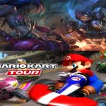 Android Games Update: League of Legends and Mario Kart is coming to mobile