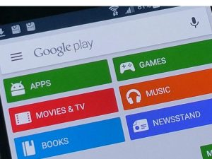 Google Today: New Google Play policy and Google Search augmented reality