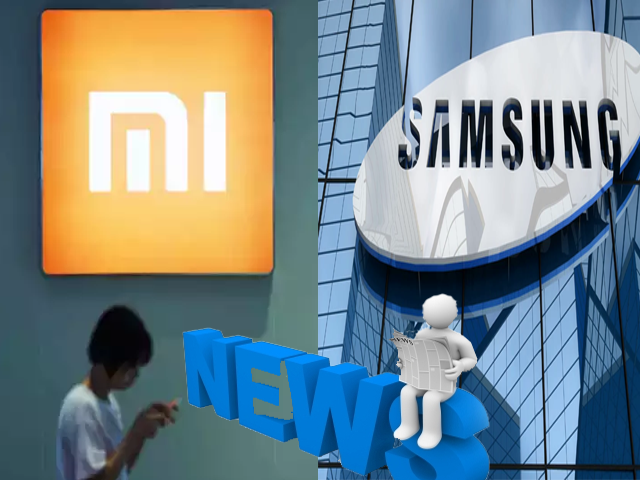 Xiaomi and Samsung: Android reports from the biggest brands