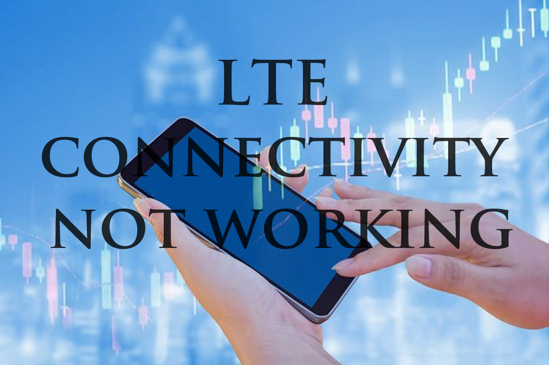 LTE connectivity not working on your Android phone? Here's some manual fix –
