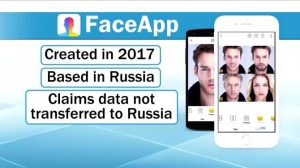 Major privacy concern on FaceApp has made the US government on lookout