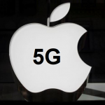 Tech today: Apple buying Intel's 5G tech; and Xiaomi has a new health app