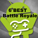 6 Best Battle Royale Android Games aside from PUBG Mobile and Fortnite